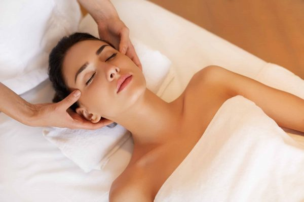 Massage relaxant californien - 30min