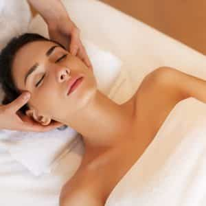 Massage Créole aux Coquillages Chauds - 1H
